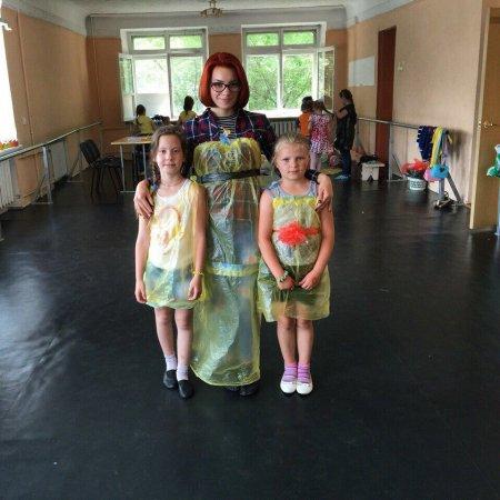 Летняя практика2015-2016
