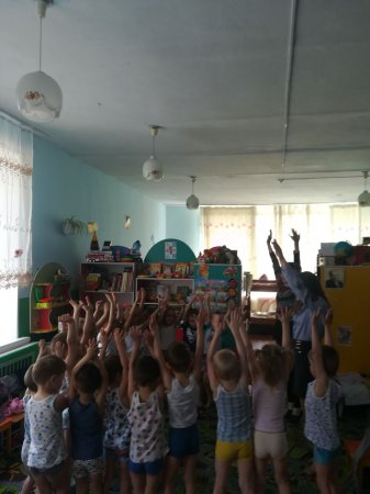 Итоги практики по ПМ. 01. Организация мероприятий, направленных на укрепление здоровья и физическое развитие детей