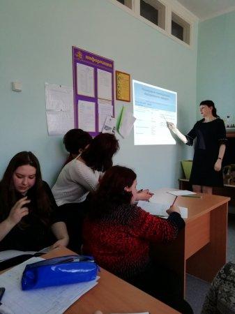 Состоялась встреча выпускников КГА ПОУ