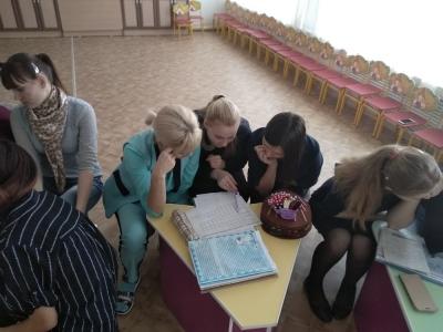 Подготовка студентов к преддипломной практике