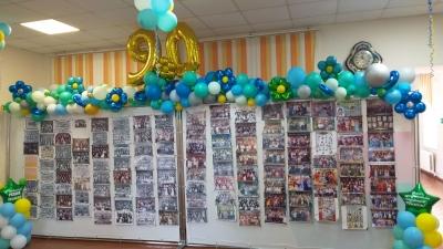 Нашему любимому СПК исполняется 90 лет!