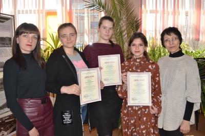 Фестиваль студенческих работ